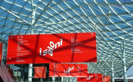 Milán: Saloni Internazionale del Mobile