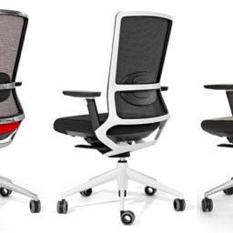 Conjunto de sillas TNK A500
