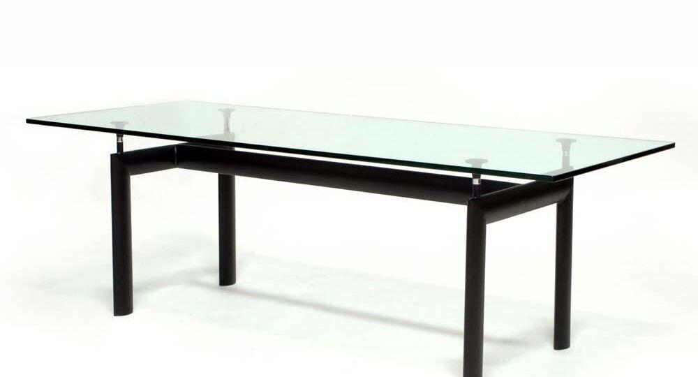 Mesa de diseño de Le Corbusier