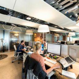 Oficinas de Google en Dublín