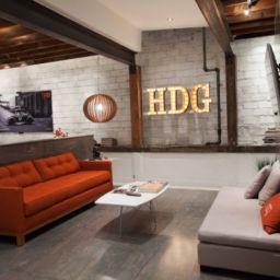 Oficinas de HDG