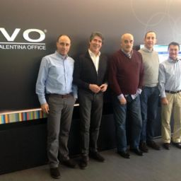 Visita DVO Italia