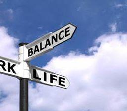 Equilibrio vida privada-laboral