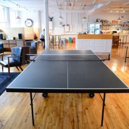 Zonas de juego en la oficina