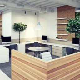 Cambio en el sector del mueble