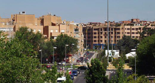 oficinas y despachos madrid ALCOBENDAS