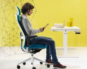 sillas para el ordenador