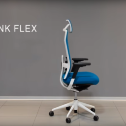 Video presentacion silla oficina
