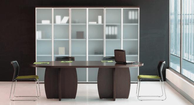 mesa de reuniones de Limobel