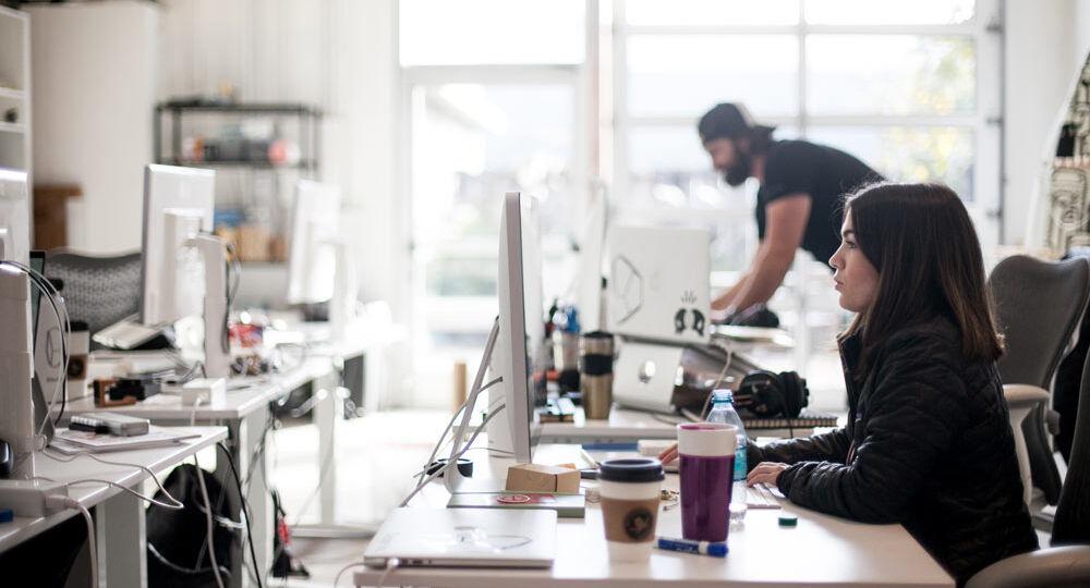 rendimiento de la productividad del empleado