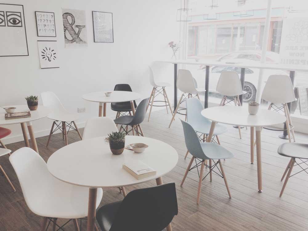 tendencias muebles de oficina