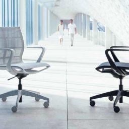 sillas de oficina: modelo sejoy