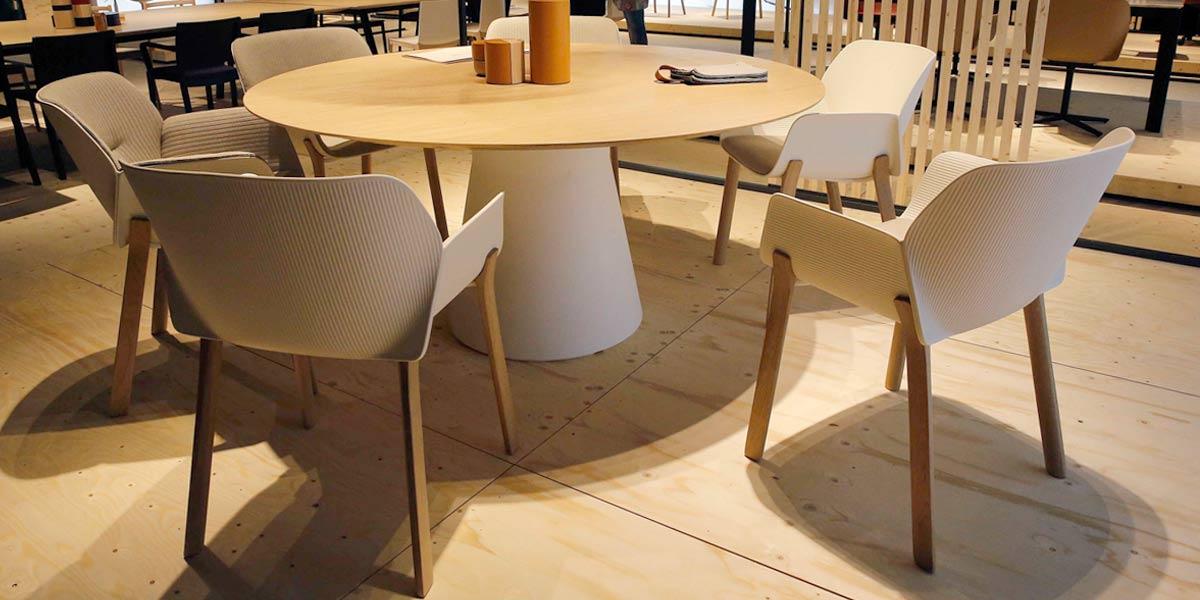 nueva silla de andreu world