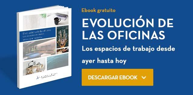 Descargar ebook Evolución De Oficinas