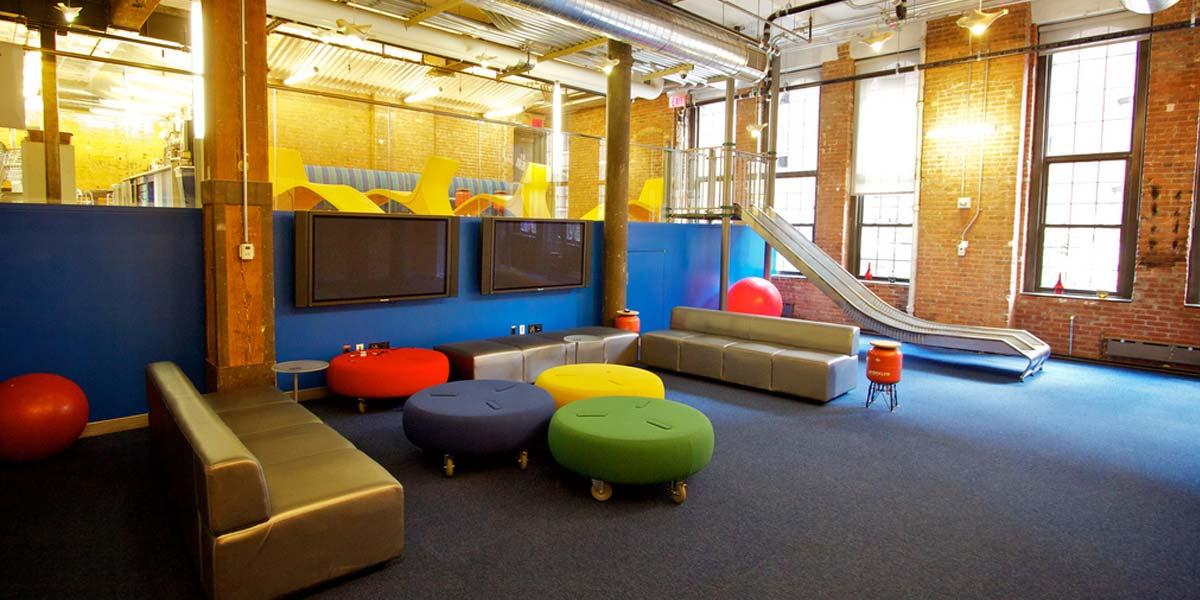 muebles de oficina en google