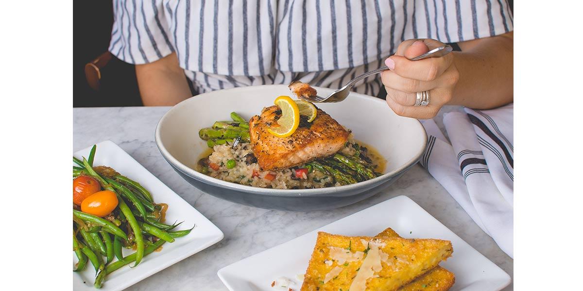 recetas saludables mejoran productividad