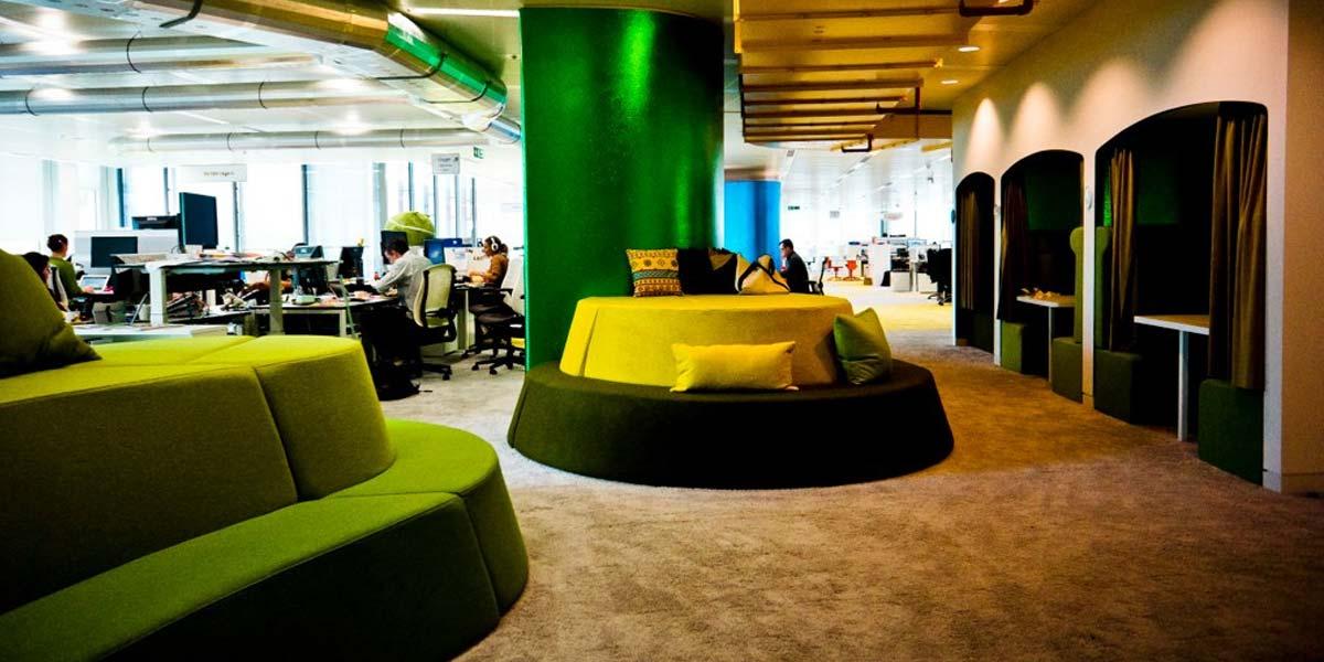 zona soft seating google