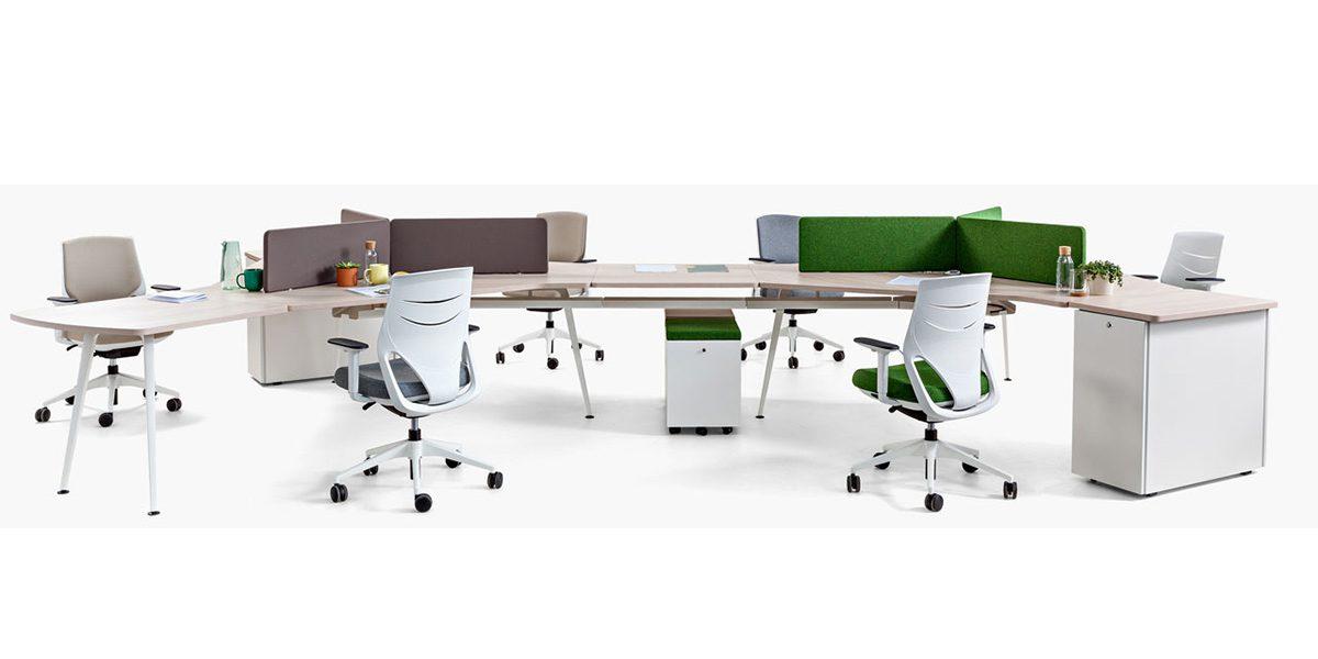 distribuidores de muebles de oficina