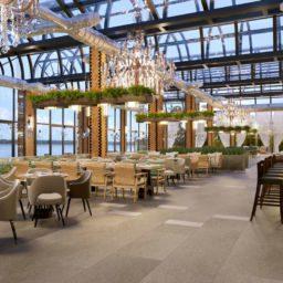 Decoración de Restaurantes en 2020