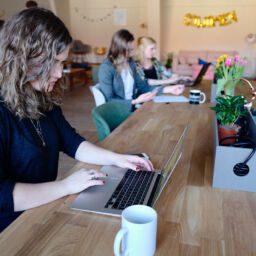 Cómo diseñar un coworking