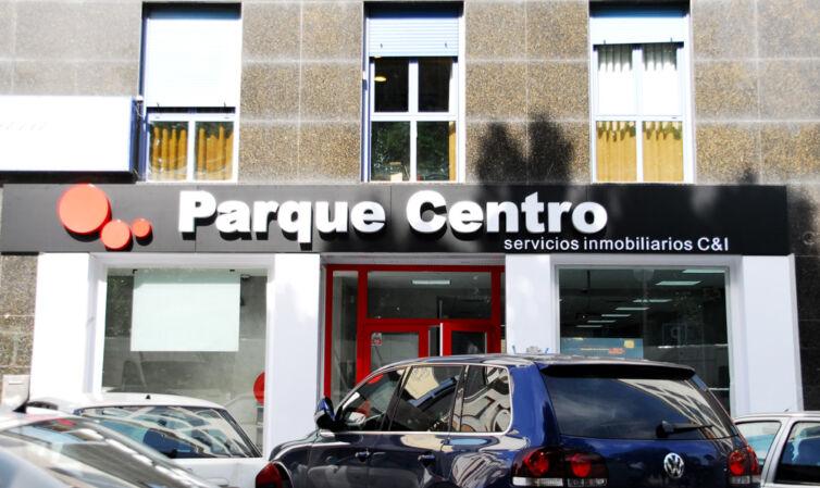 Oficinas de Parque Centro Consulting