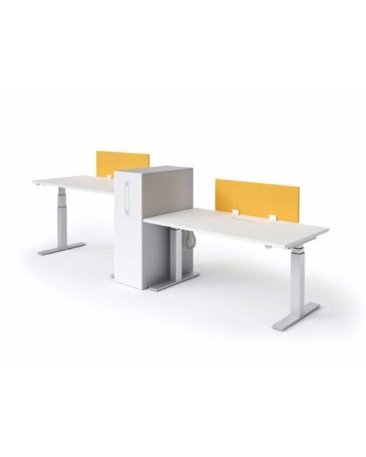 Mesa regulable en altura SITSTAND 2