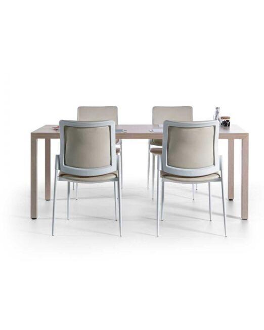 mesa de reuniones PRISMA 2