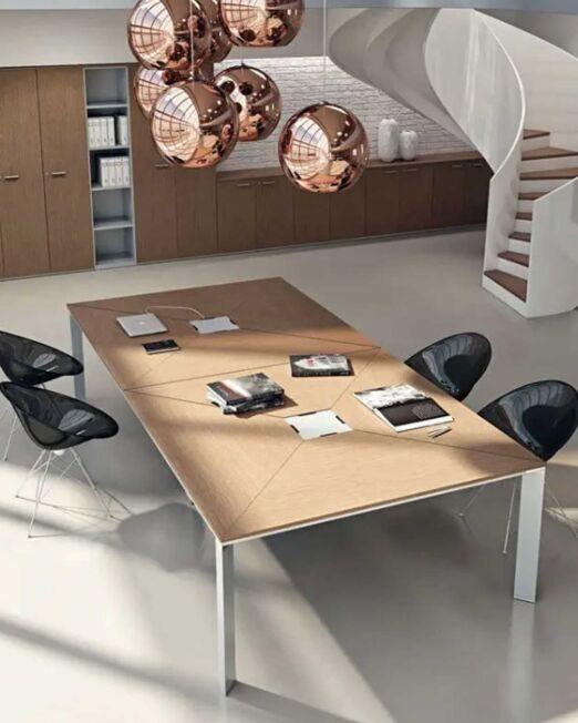 mesa de reuniones VERTIGO 2