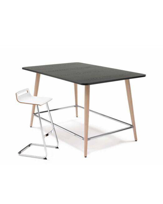 mesa de reuniones mastermind high desk 2