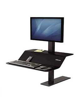 Estación de trabajo Sit Stand