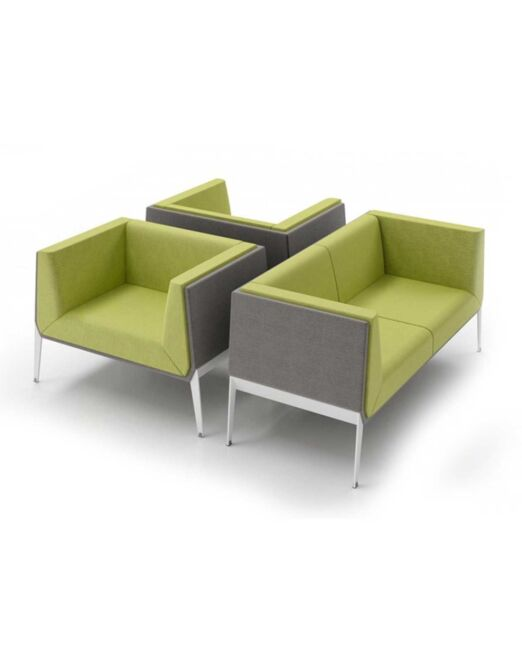 SOFA DE ESPERA ACCORD 2