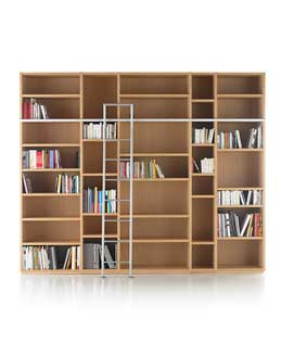 muebles para biblioteca jakin