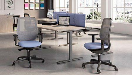 silla reclinable en tu oficina 2