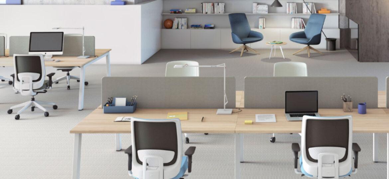 Elegir silla de oficina
