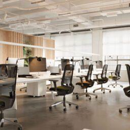 Lista de muebles de oficina imprescindibles