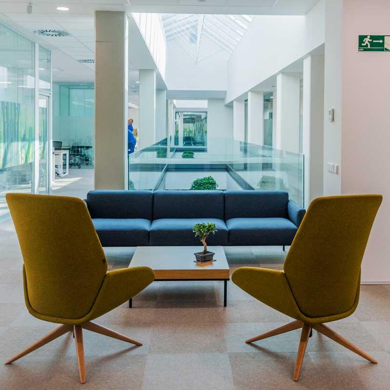 Foto Distiplass floors mobiliario