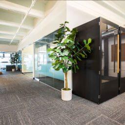 ideas de decoración para oficinas modernas