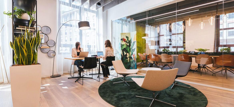 Tipos de salas de reunión