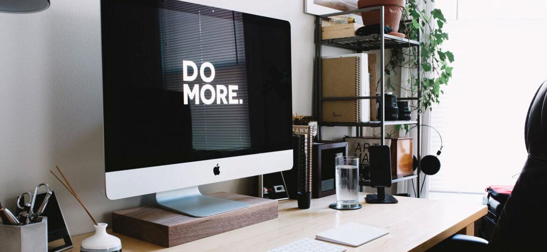 organizar escritorio
