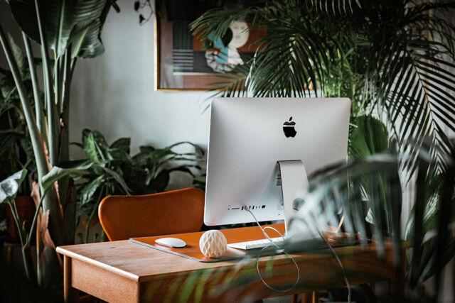 Tendencias en diseño de despacho