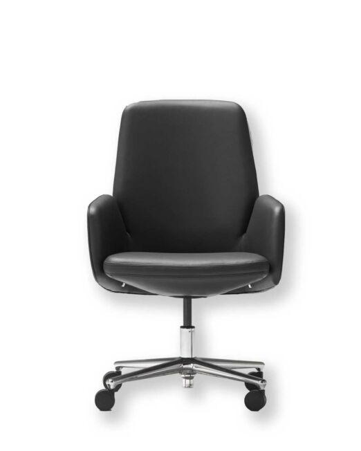 portada silla de confidente channel