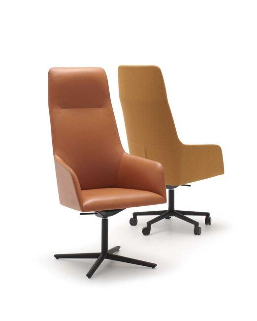 portada silla direccion alya