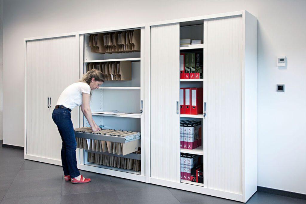 armarios archivadores