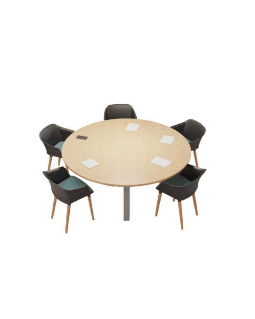 Mesa reunión Force