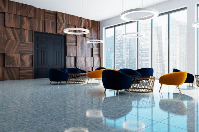 Cómo integrar la tecnología en el diseño de oficinas